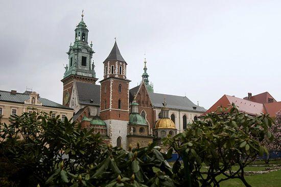 Na pogrzeb do Krakowa przyjadą przedstawiciele 98 państw