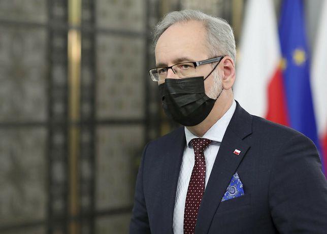 Koronawirus w Polsce. Obostrzenia przedłużone. Z jednym wyjątkiem