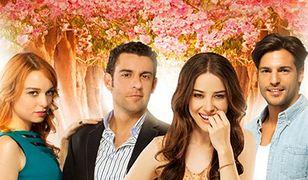Obyczajowa telenowela ''Sezon na miłość'' prosto z samego serca Turcji