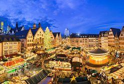 6 najpiękniejszych jarmarków świątecznych w Europie. Musisz je odwiedzić!