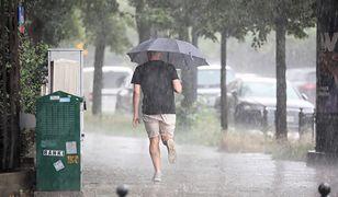 IMGW wydało ostrzeżenie meteorologiczne