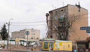 Początkową przyczyną eksplozji kamienicy w Poznaniu był wybuch gazu