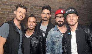 Backstreet Boys w Warszawie: Znamy ceny biletów!