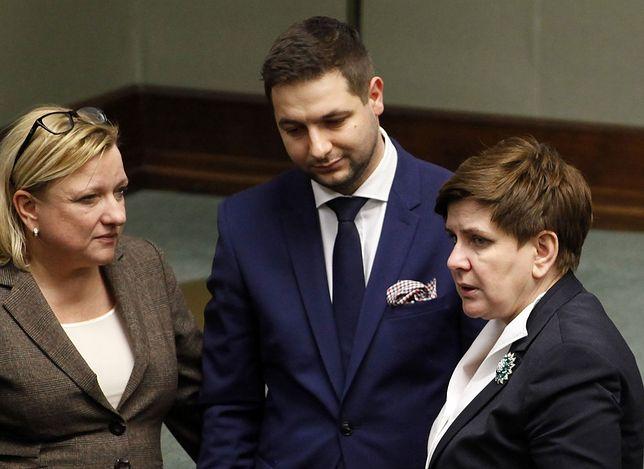 Beata Kempa, Beata Szydło i Patryk Jaki zdobyli mandaty europosłów
