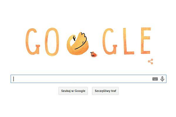 Dzień Matki 2015. Google Doodle przypomina o życzeniach dla mamy