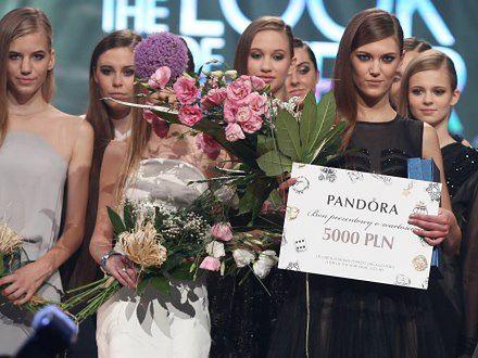 Relacja z finału The Look of the Year 2013