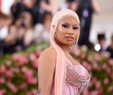 Ojciec Nicki Minaj nie żyje. Policja szuka sprawcy