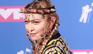 Madonna nakręci autobiograficzny film