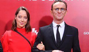Joanna Brodzik i Paweł Wilczak wrócili do siebie. Aktor zrozumiał swój błąd
