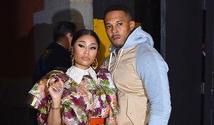 Mąż Nicki Minaj przed sądem. Grozi mu do 10 lat więzienia