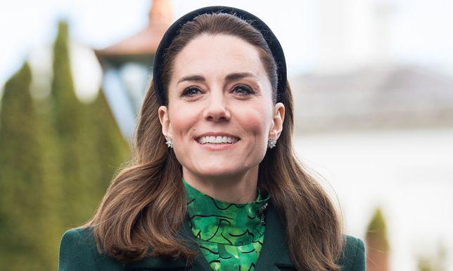 Księżna Kate za wszelką cenę chce ochronić najbliższych.