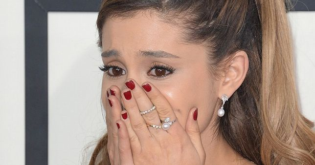Ariana Grande odwołała spotkanie z fanami w Europie. Jaki jest powód tej decyzji?