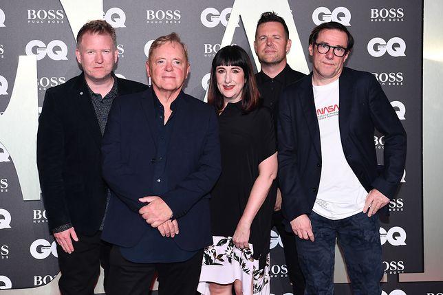 Zespół New Order istnieje od 1980 r.