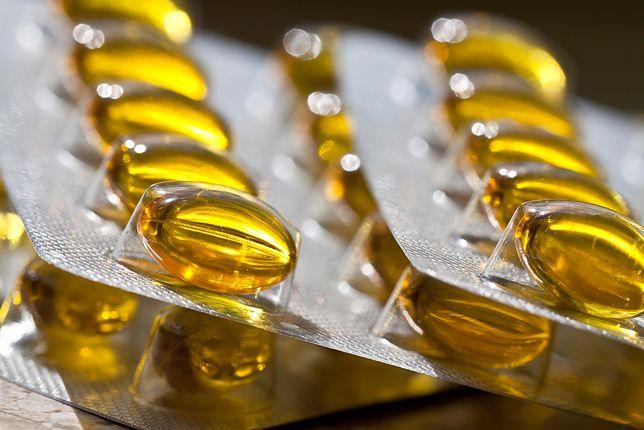 Niacyna – charakterystyka i właściwości witaminy B3