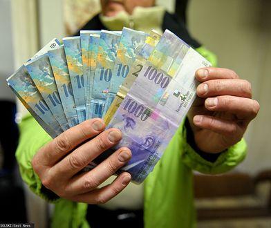 Sąd zawalony pozwami frankowiczów. Czas oczekiwania – ponad 2 lata