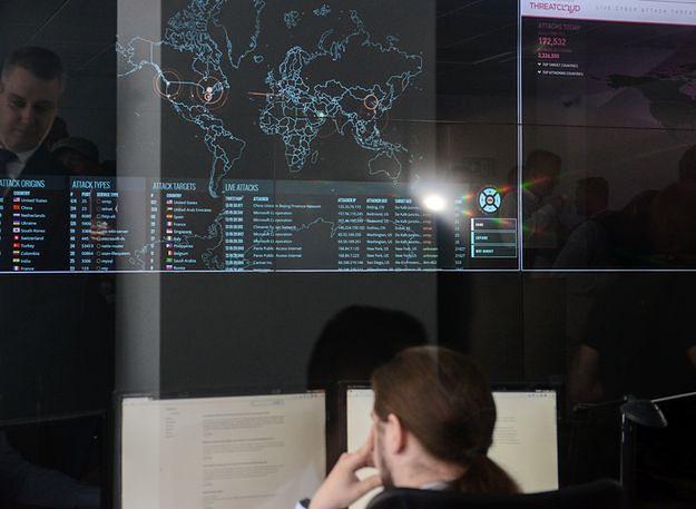 MON znów padło ofiarą cyberprzestępców? Eksperci: to element wojny informacyjnej