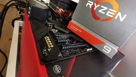 Test procesora AMD Ryzen 9 3900X – Skylake może odejść na emeryturę