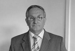 Nie żyje burmistrz Trzebini. Adam Adamczyk zmarł po długiej chorobie