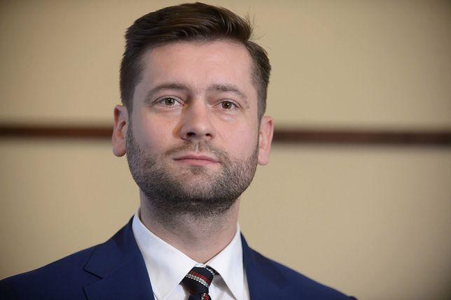 Wybory prezydenckie 2020. Kamil Bortniczuk o decyzji Porozumienia ws. głosowania korespondencyjnego