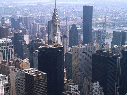 Nowy Jork – miasto, które nie śpi
