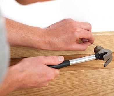 Dlaczego współczesny mężczyzna nie potrafi wbijać gwoździ?