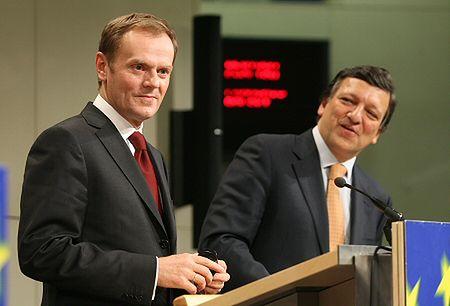 Tusk zapowiada obronę interesów narodowych w Unii