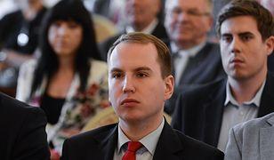 Adam Andruszkiewicz został sekretarzem stanu w Ministerstwie Cyfryzacji. Jakie motywacje stały za jego nominacją?