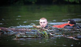 Polscy podchorążowie w Gujanie Francuskiej. Studenci w sercu tropikalnej dżungli