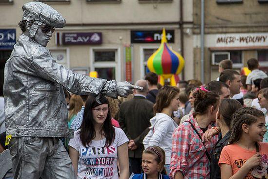 Najlepsza impreza UFO w Polsce? Zobacz zdjęcia
