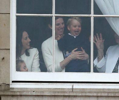 Królewska super niania. Kim jest opiekunka royal babies?