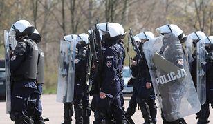 Czego naprawdę boją się policjanci? Zdradza dziennikarz WP