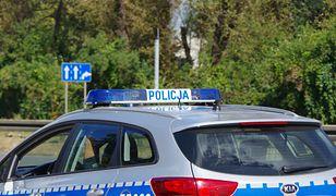 Policja na Podlasiu zatrzymała 7 kurierów