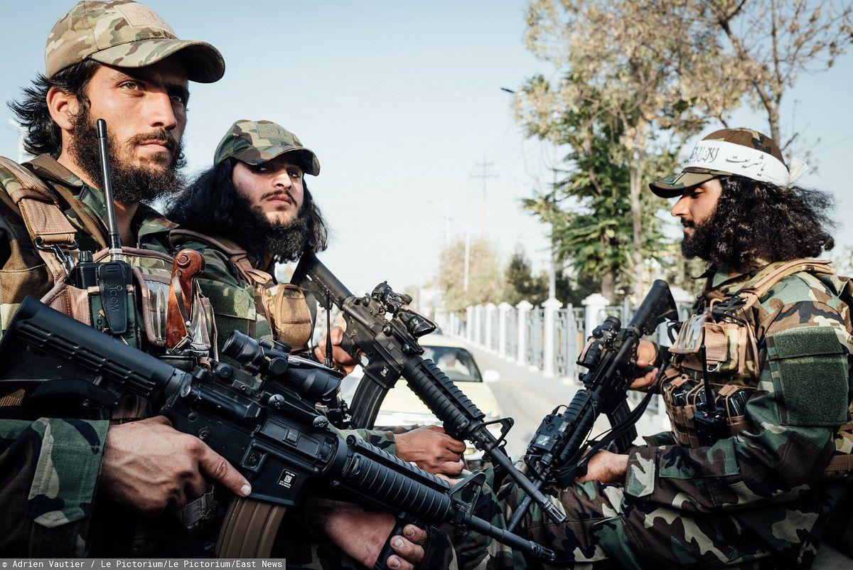 Talibowie zamierzają przywrócić wykonywanie egzekucji