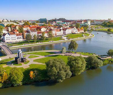 W Mińsku mieszka 2 mln ludzi, w całej Białorusi 9 mln