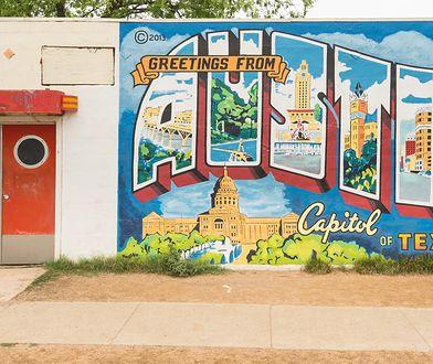 Muzeum Dziwnych Rzeczy znajduje się w amerykańskim Austin