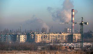 """45 polskich miast w czołówce smogowego """"rankingu"""""""