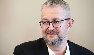 """Rafał Ziemkiewicz twierdzi, że dyrektor Muzeum Polin Dariusz Stola życzy mu """"cywilnej śmierci"""""""