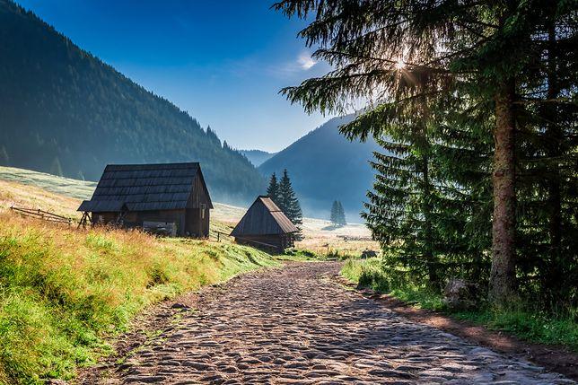 Prognoza pogody na dziś i jutro (19.09 – 20.09) – góry (Zakopane, Karpacz, Krynica-Zdrój, Ustroń, Solina, Żywiec)