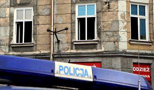 Policjanci szukali rodziców 4-letniej dziewczynki