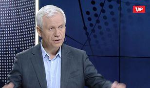 Marek Jurek: PiS wprowadza zmiany siłą faktów