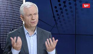 Marek Jurek: PiS przejedzie się na zmianach w ordynacji