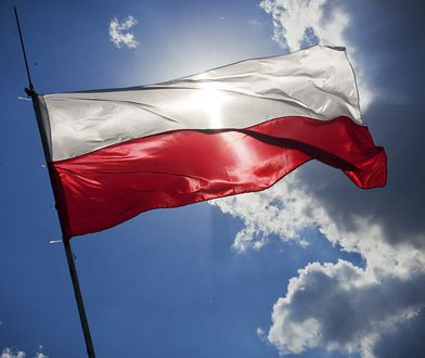 Ministerstwo Kultury chce doprecyzować m.in. kolory na polskiej fladze