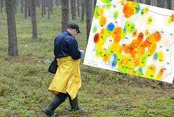 Mapa grzybów 2021 przewiduje fantastyczne warunki w ten weekend. Gdzie na grzyby?