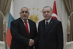Turcja. Recep Erdogan nie spotka się z premierem Grecji