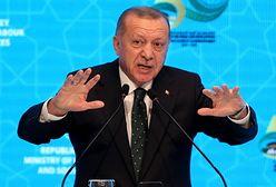 Turcja: Prezydent Turcji Recep Tayyip Erdogan odgraża się USA: zamkniemy amerykańskie bazy