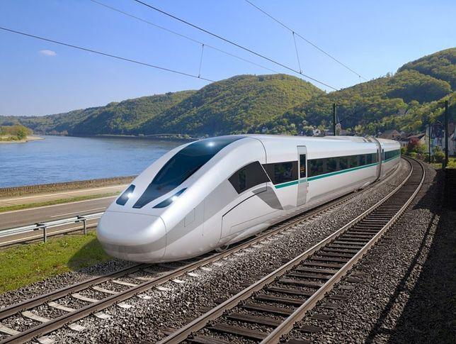 Czy jazda koleją jest bezpieczna?