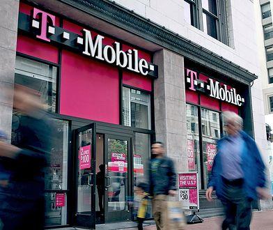 Pożar w biurach T-Mobile. Nikt nie ucierpiał, ale na call center się nie dodzwonisz