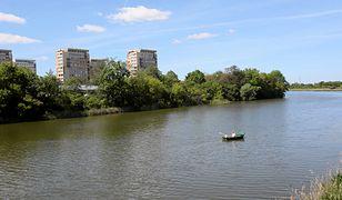 Policja odnalazła zwłoki w Jeziorku Czerniakowskim