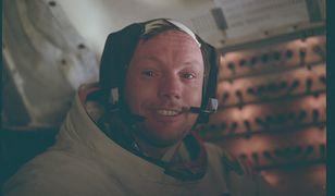 Misja Apollo 11 rozpoczęła się 50 lat temu. Po czterech dniach lotu pierwszy człowiek stanął na Księżycu