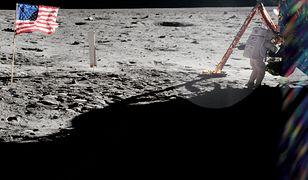 Apollo 11 – mija 50. rocznica lądowania na Księżycu. Sprawdź, jak wyglądał pobyt Neila Armstronga i Buzza Aldrina na powierzchni Srebrnego Globu, 21 lipca 1969